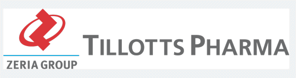 Tillotts Pharma logo